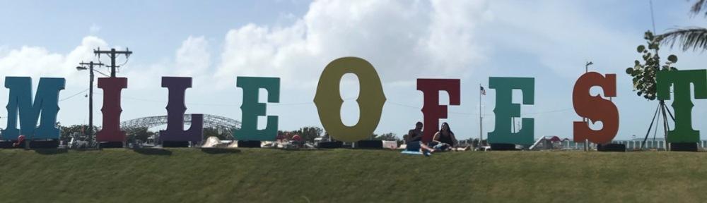 Mile 0 Fest