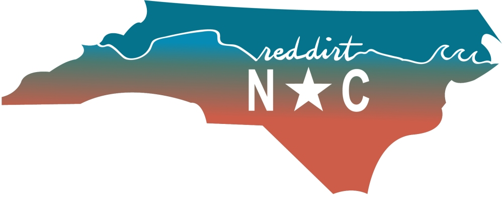 Red Dirt NC logo