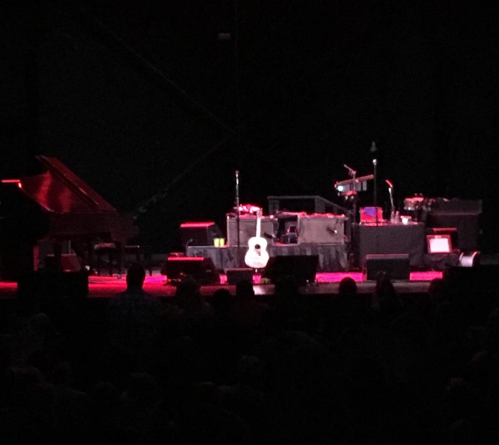 Outlaw Music Festival, Charlotte 05/26/2018