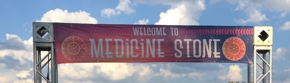 Medicine Stone 2019